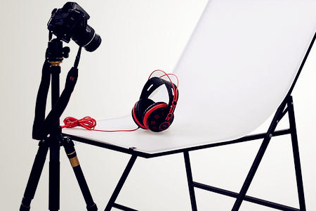 商业广告摄影拍摄时需要掌握哪些技巧?