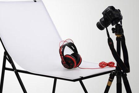淘宝摄影和商业摄影有什么不同?