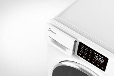 吉德洗衣机广告片