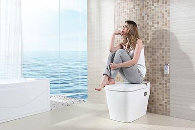 影棚搭景卫浴拍摄