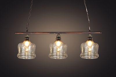 家用装饰灯具拍摄